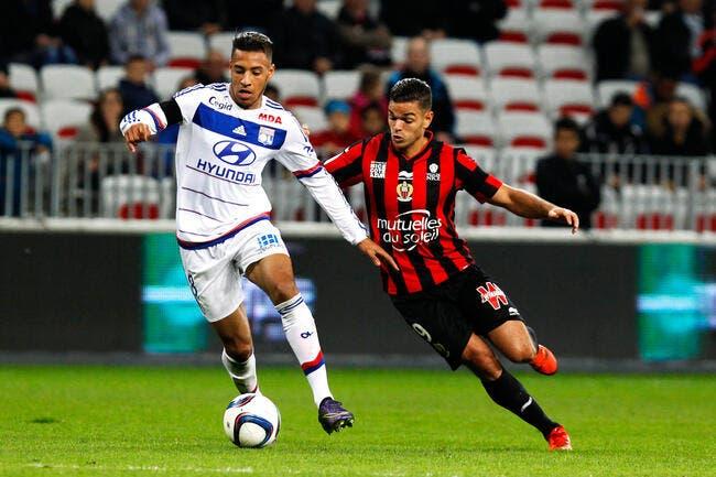 OL : Ben Arfa n'a aucune raison d'avoir la rage contre Lyon