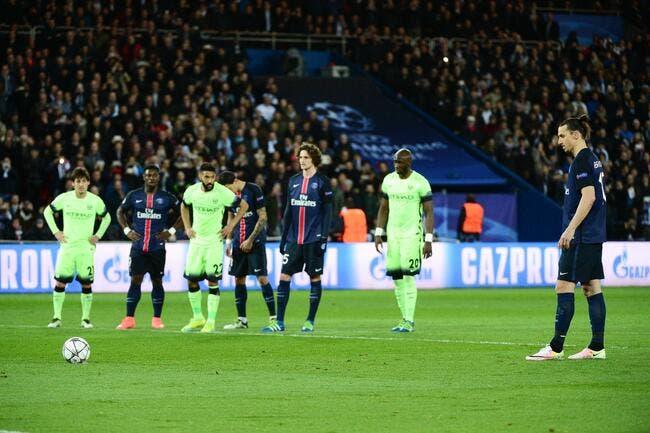 PSG: Ce qu'a dit Nasri à ses coéquipiers de City avant le match retour