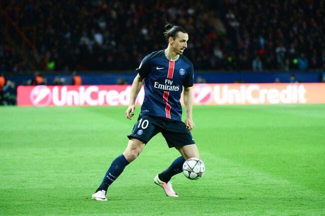 PSG : Ibrahimovic exige la peau de Van Gaal pour signer à Man Utd