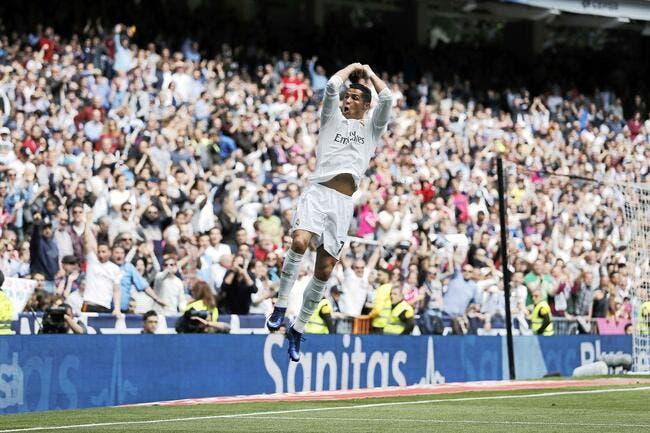 Real Madrid : La remontada face à Wolfsbourg ? Cristiano Ronaldo a la solution