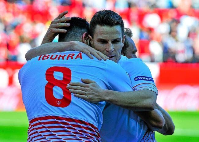 Barcelone: Une première offre pour Gameiro!