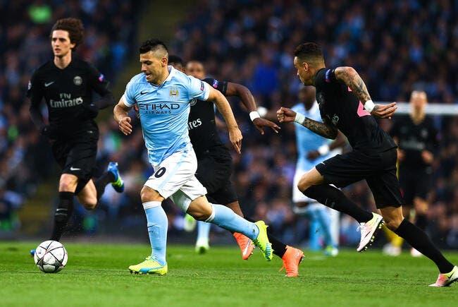 Manchester City – Paris SG 1-0
