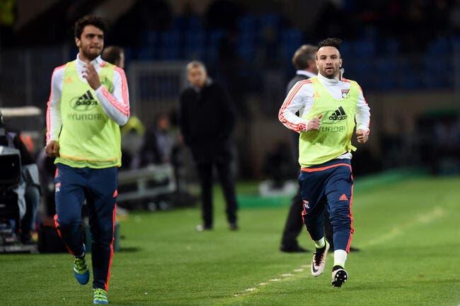 OL : Dugarry rappelle à Valbuena que Lyon c'est pas les Bisounours
