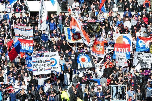 OL : Record historique de spectateurs en vue pour Lyon-Nice !