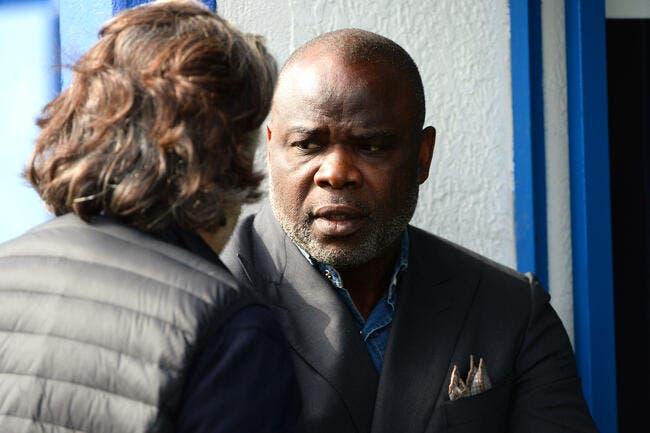 OM : Boli écoeuré par certaines insultes contre Labrune et sa famille