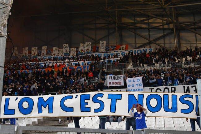 OM : « Impossible n'est pas Marseillais : rachetons l'OM »