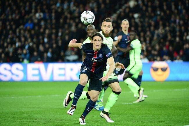 PSG : Une offre à 40 ME pour un premier départ de Paris ?