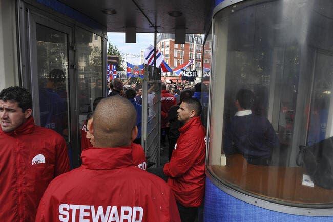 PSG : Le Collectif Ultras Paris hurle aux accusations mensongères !