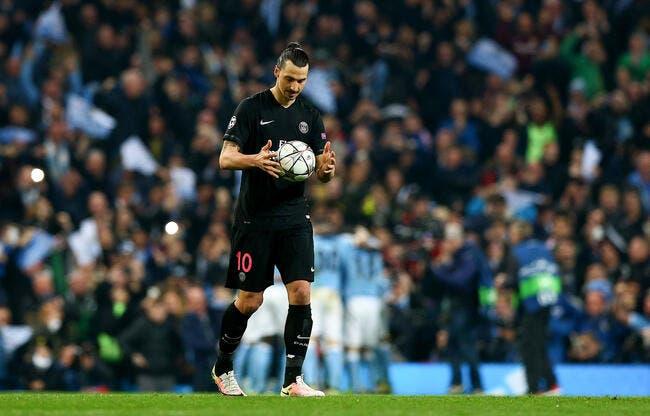 PSG: Riolo se déchaine sur Ibrahimovic et les footix