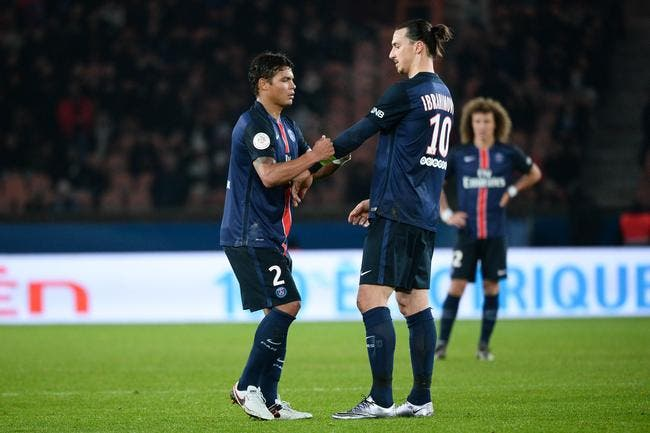 PSG : Signer en Angleterre, une régression pour Ibrahimovic