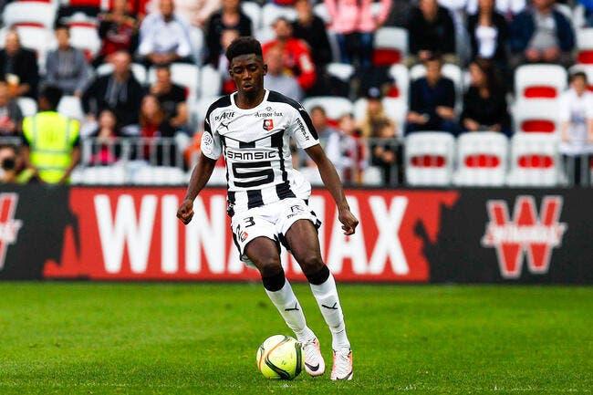 Rennes stoppe l'improbable rumeur sur Dembélé