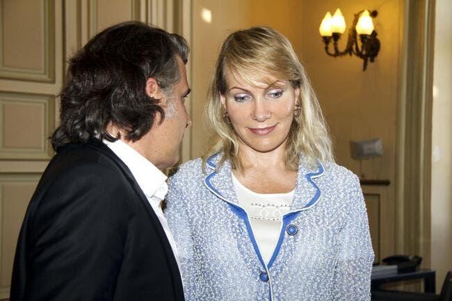 Officiel : L'OM est à vendre annonce Margarita Louis-Dreyfus !