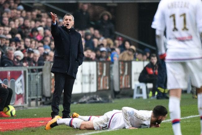 OL : Riolo enterre Lyon si Aulas garde Genesio et ses joueurs