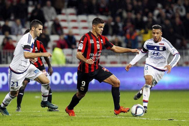 OL : Un plan anti Ben Arfa pas si secret pour Lyon
