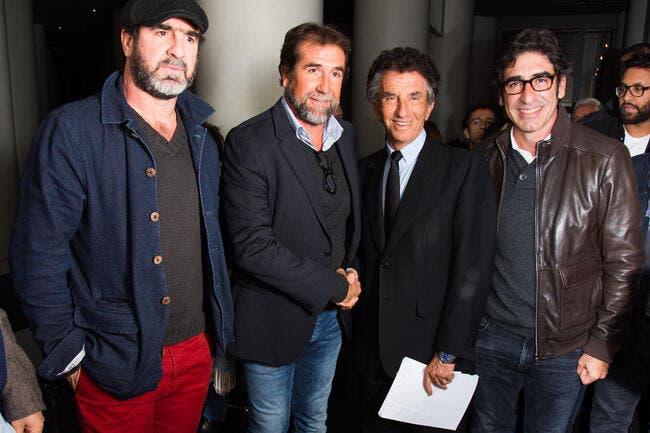 OM : Cantona sauveur de Marseille ? Il répond !