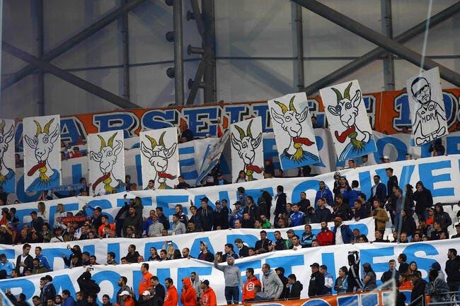 OM: Les supporters de Marseille empêchent le rachat du club
