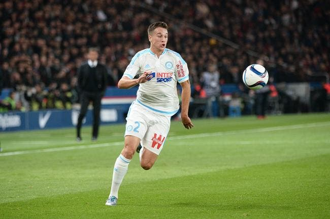 OM: Marseille ne peut pas le garder, il pourrait filer au Barça
