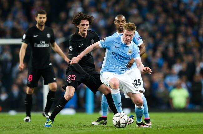 PSG : De Bruyne se moque du jeu à la baballe des Parisiens