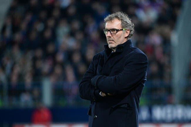 PSG: Le pari de Blanc, «le plus grand fiasco du foot français»