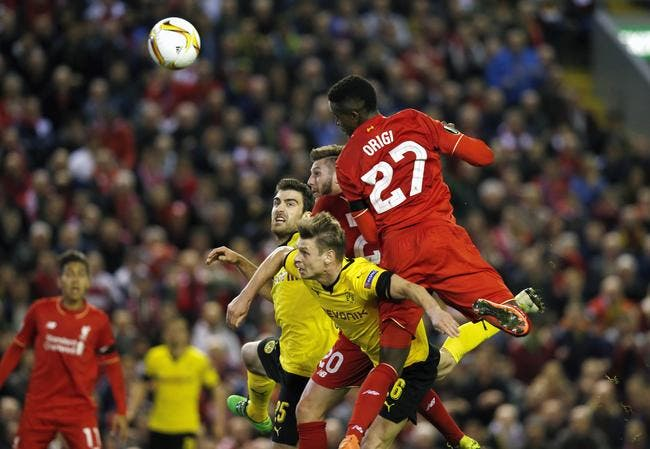 EL : Liverpool-Dortmund, c'est beau et c'est incroyable