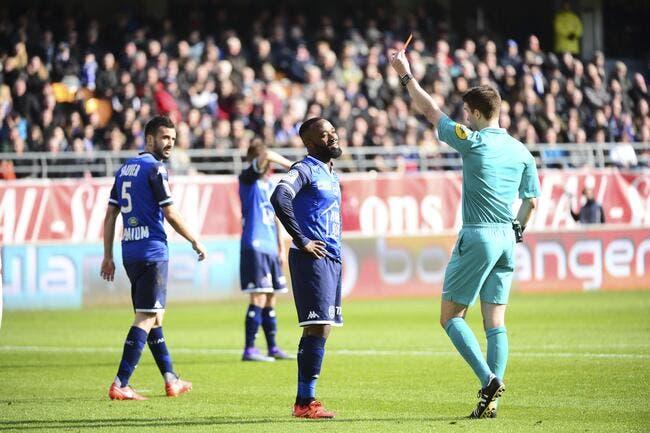 FIFA: Nouvelles lois du jeu, fin possible de la triple peine!