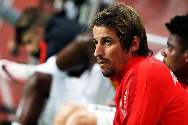 Monaco: Fin de saison pour Coentrao, forfait pour l'Euro
