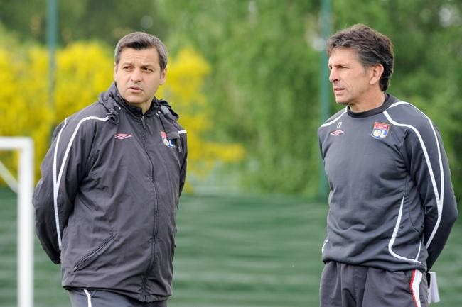 OL: La réussite actuelle de Lyon, c'est aussi grâce à Puel estime Genesio