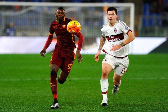 OL : Ce prometteur attaquant nigérian visé par Lyon au mercato