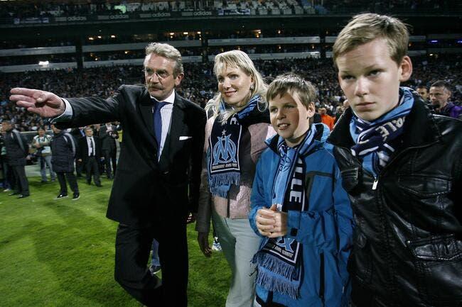 OM : Le club est en vente, la LFP sort le champagne