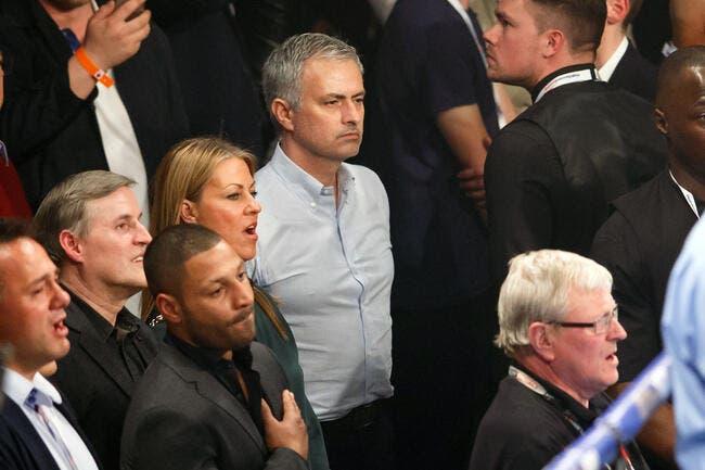 PSG: Et voilà la rumeur Mourinho!
