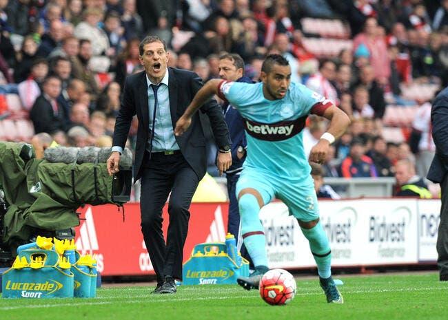 West Ham: Payet, Bilic a une drôle d'idée pour écarter le Barça