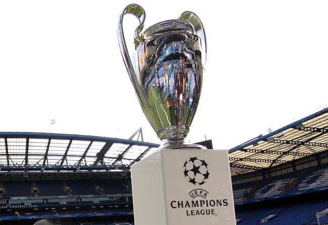 C1 : Man City-Real Madrid et Atlético-Bayern Munich en demies !
