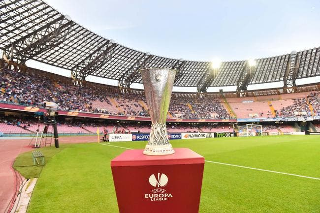 Chakhtar Donetsk - FC Séville