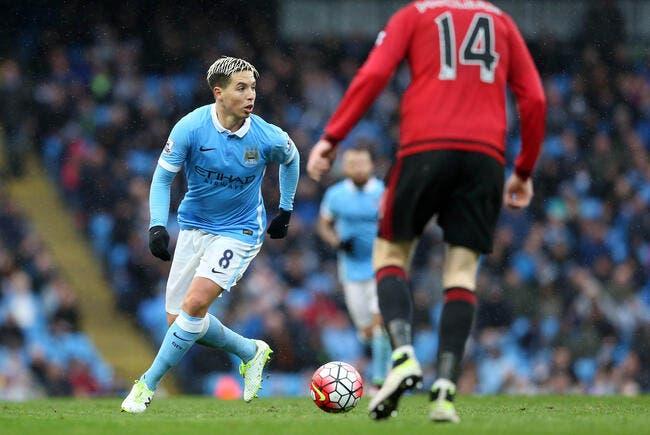 Manchester City: Nasri refourgué en Russie?