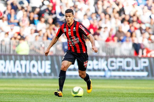 Nice : Cinq clubs officiellement en contacts pour Ben Arfa, mais pas l'OL