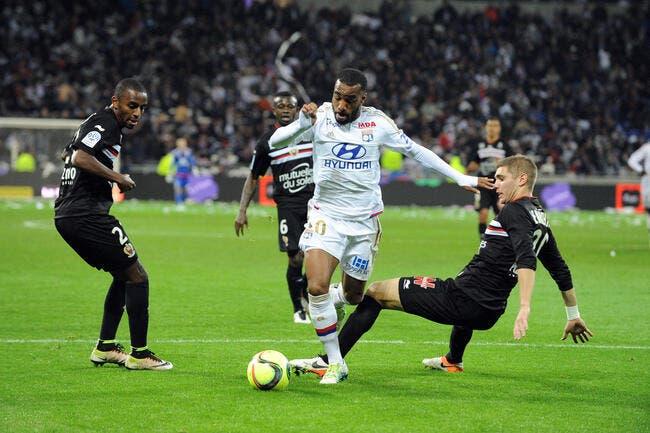 OL: Aulas demande à Deschamps de ne pas zapper les Lyonnais