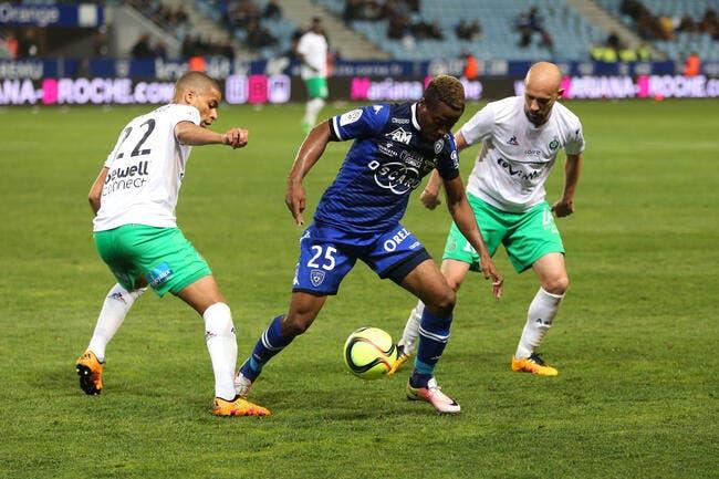 Bastia veut se refaire la cerise en enfonçant Ajaccio