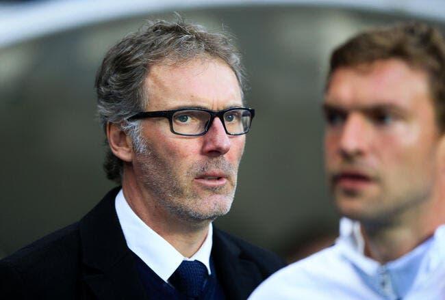 PSG : Laurent Blanc : «Ce 6-0 n'effacera pas Manchester City»