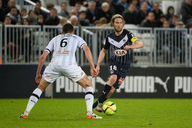 Bordeaux : Cash, Plasil parle de « faute professionnelle »