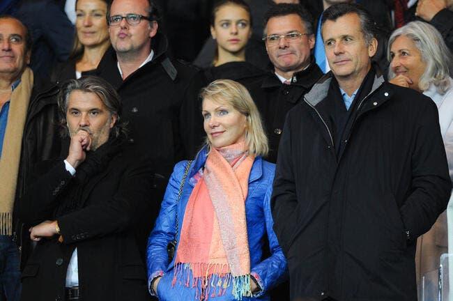 OM : Marseille, un club de foot qui fait rêver les investisseurs