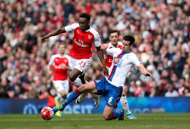 Arsenal – Crystal Palace 1-1
