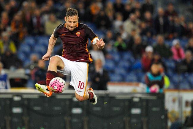 Ata. Bergame – AS Roma 3-3