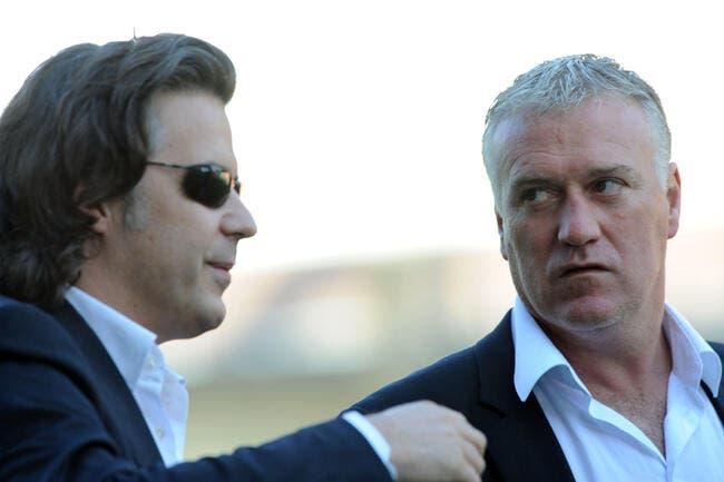Didier Deschamps rattrapé par un juge et une affaire marseillaise ?