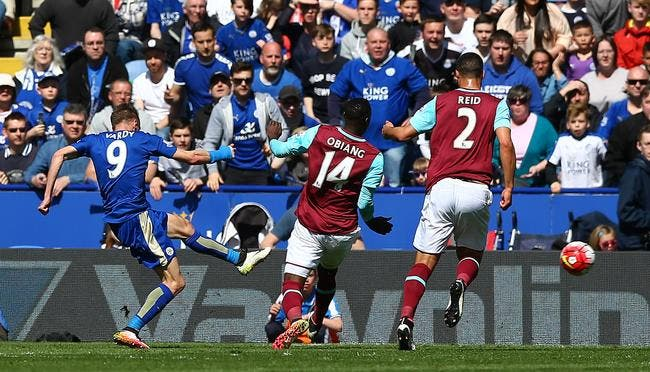 Leicester – West Ham 2-2
