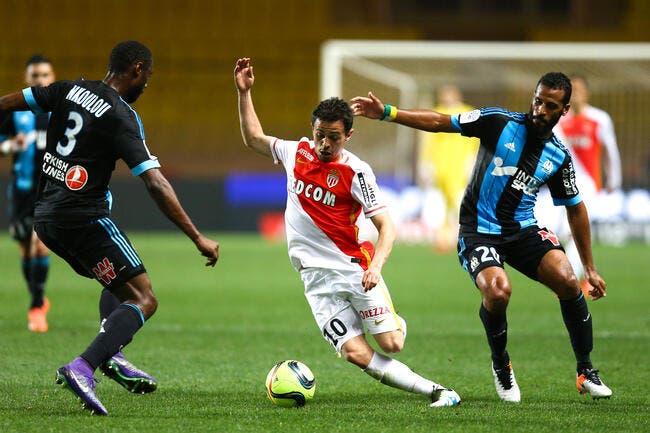 Monaco - OM : 2-1
