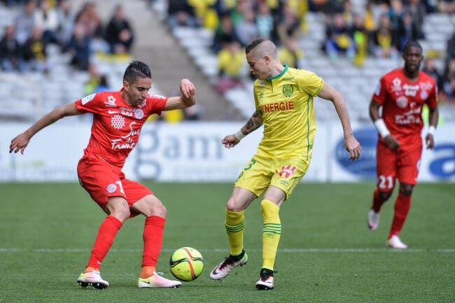 Nantes – Montpellier 0-2
