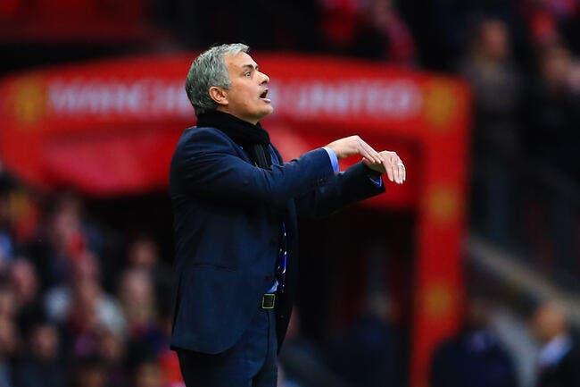 PSG : Mourinho a prévenu le PSG qu'il allait signer à Man Utd