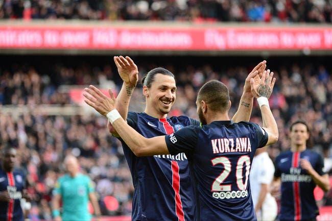 PSG : Une offre ahurissante de Man Utd pour Ibrahimovic !