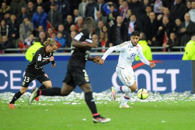 OL : Pour Riolo, Lyon rime avec frustration