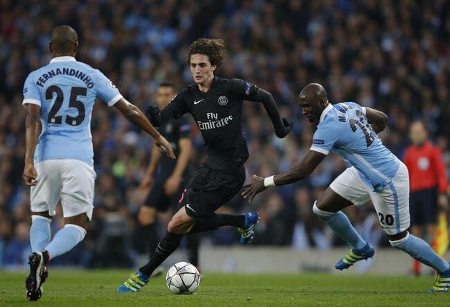 PSG : Balbir donne des leçons de popularité au Paris Saint-Germain